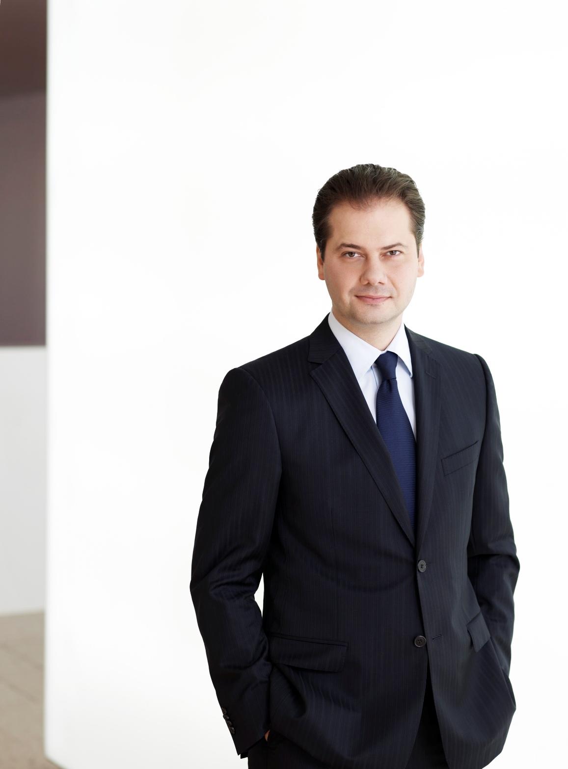Interview mit Max Hollein, Direktor von Städel, Schirn und Liebieghaus