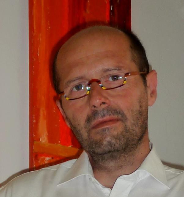 Johannes Reiss, Direktor des Österreichischen Jüdischen Museums