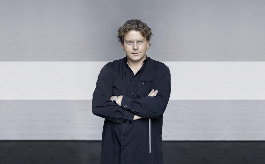 Fast-Food und Sterne-Koch-Kultur ¦ Ein Interview mit Marcus Bosch, Opernfestspiele Heidenheim