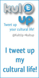 KultUp - Tweet up your cultural life