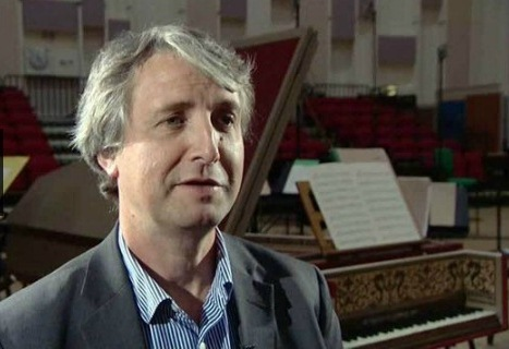 Interview with Richard Wigley, BBC Philharmonic