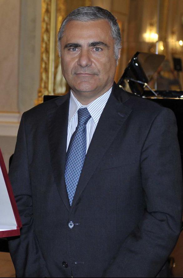 Interview with Giampiero Beltotto, Il teatro La Fenice