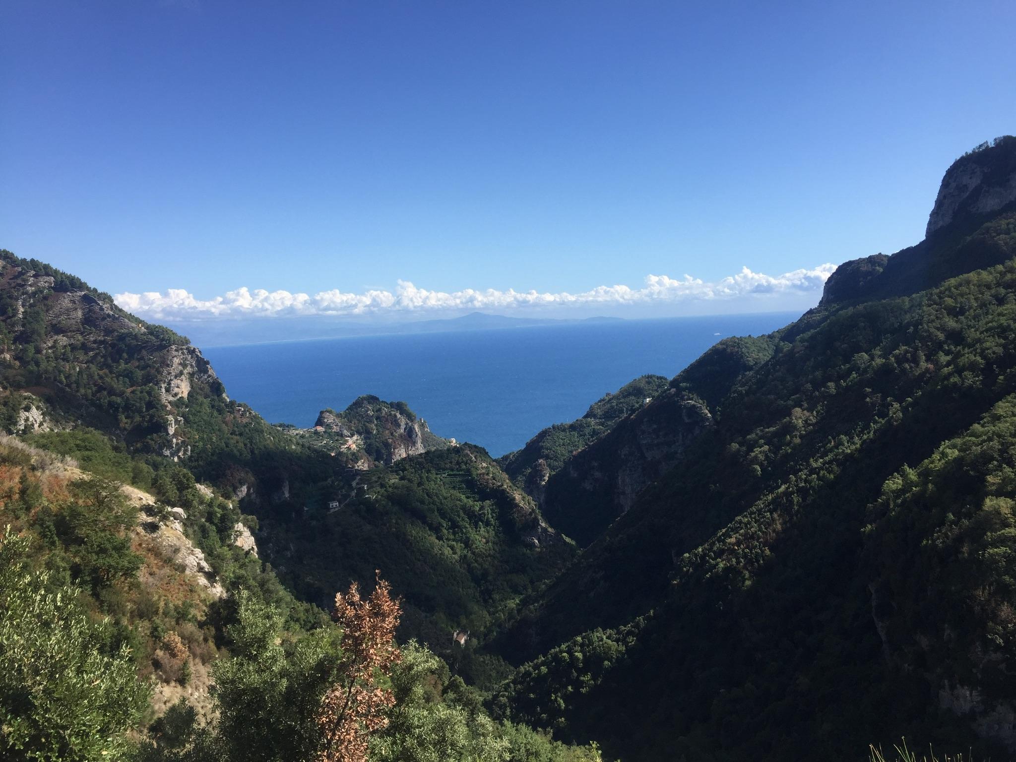 Lohnenswert in der Region Kampanien: Wanderung im Valle delle ferriere