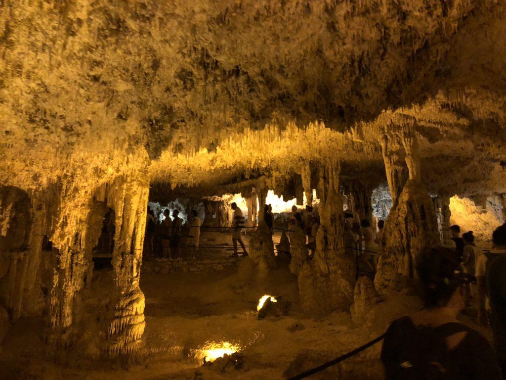 Kultur und Wandern auf Sardinien