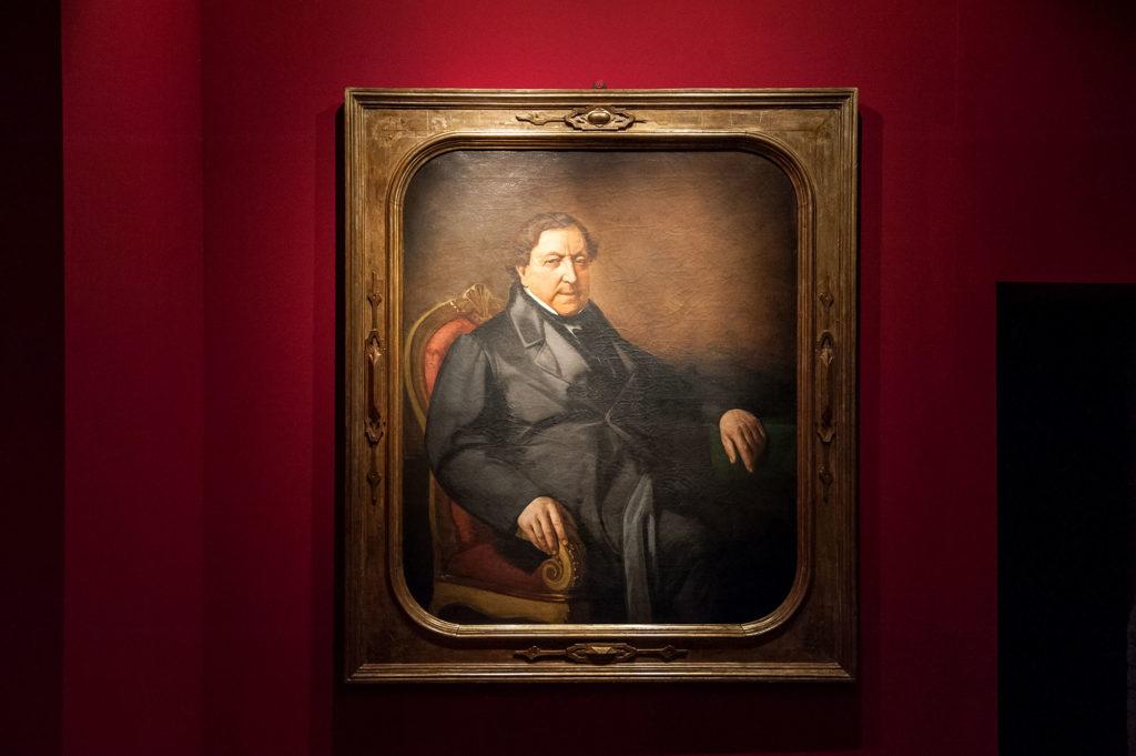 Mostra a Fano per i 150 anni dalla morte di Gioacchino Rossini