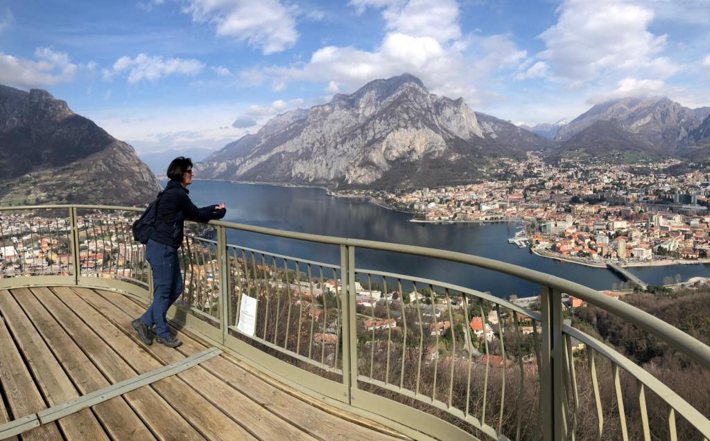 Lecco – Ein Tag im Naturpark Monte Barro