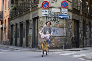 Ulrike_Schmid_Radfahren_in_Mailand