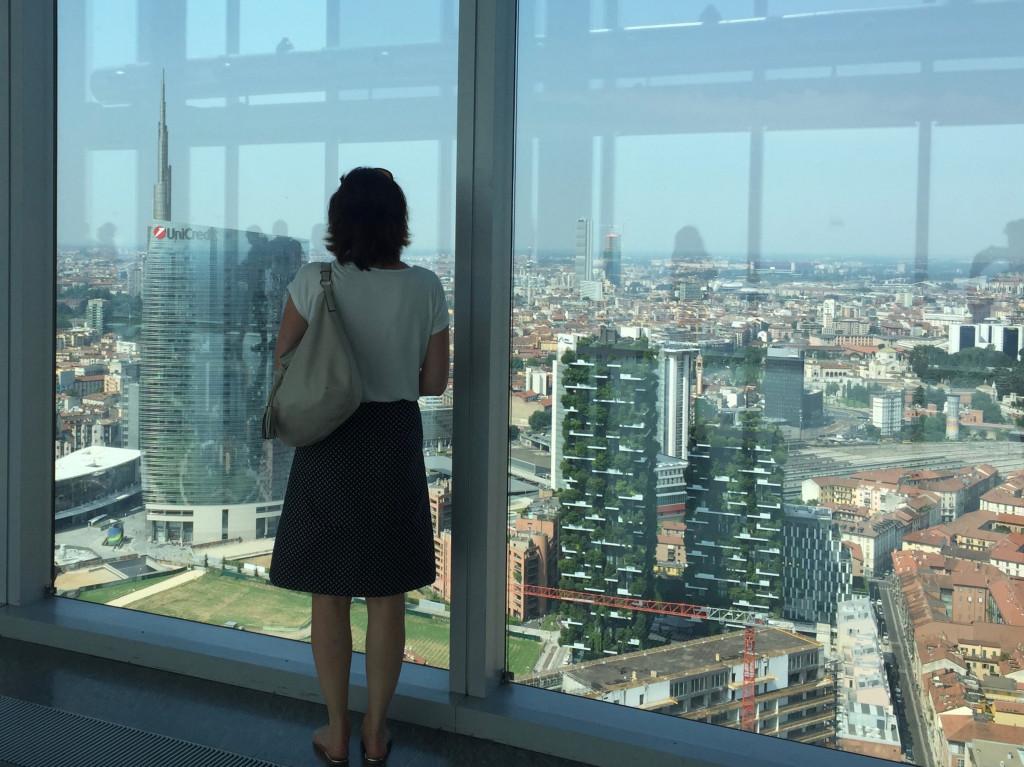 Mailand-Tipps: Palazzo Regione Lombardia