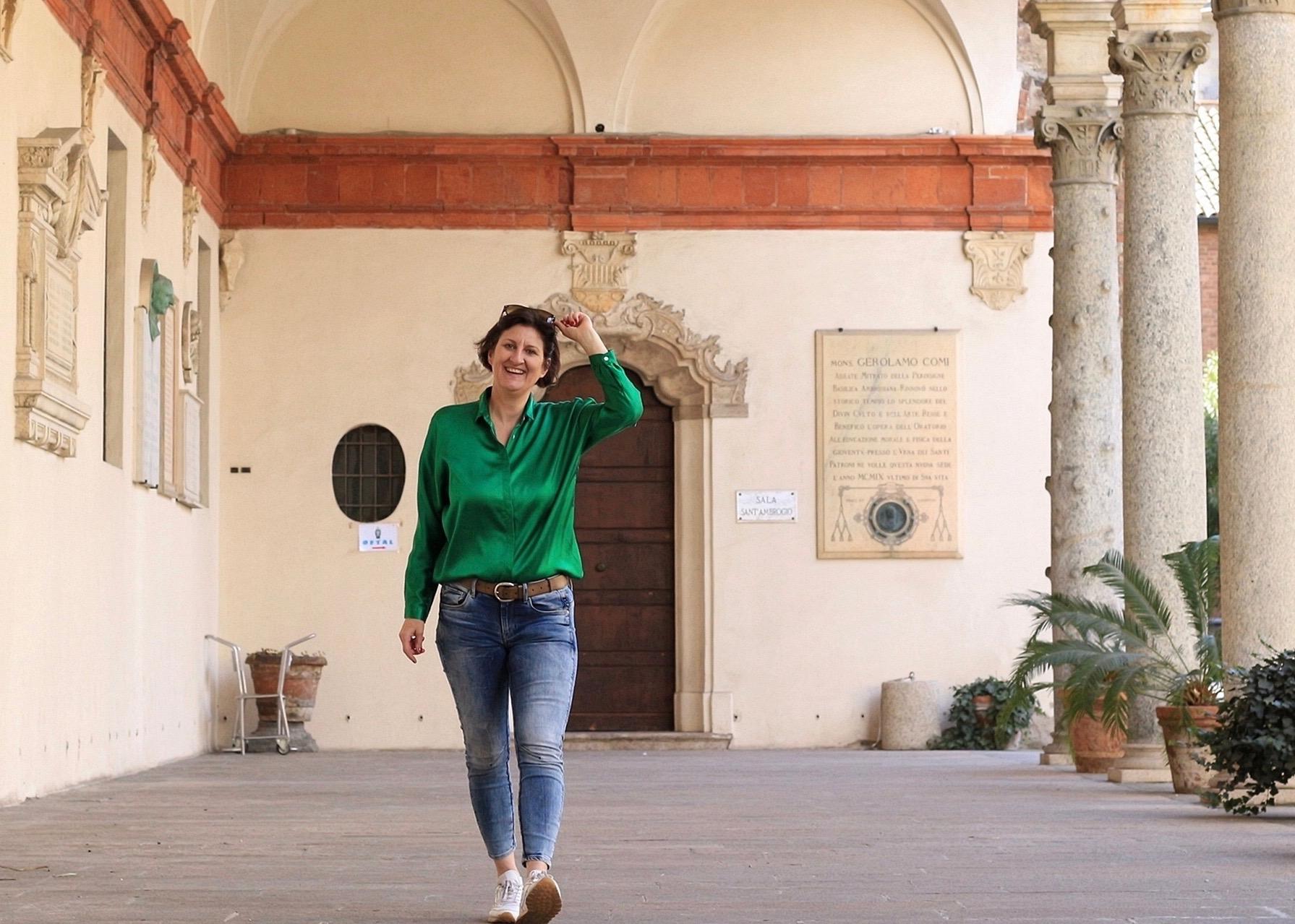 Die Top Ten meiner Italien-Beiträge