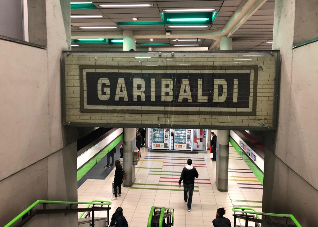 Mailand-Tipps: Ein Bummel durch die Stadtquartiere Porta Garibaldi und Porta Nuova