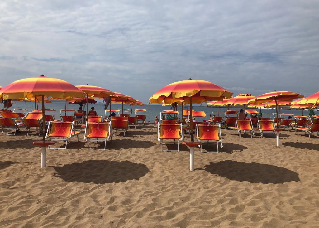 Vacanze tra italiani