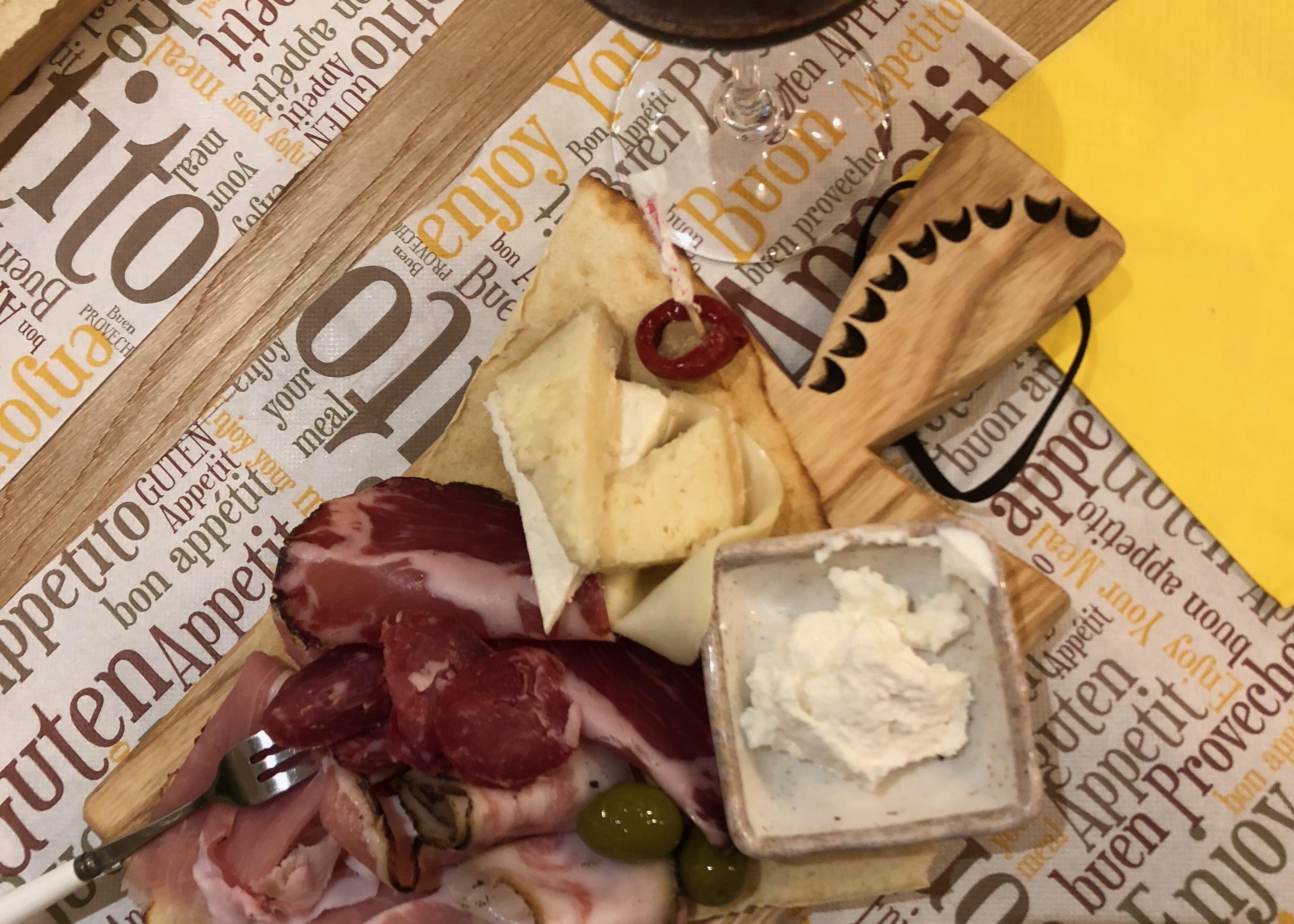 8 kulinarische Tipps für Bosa, Sardinien