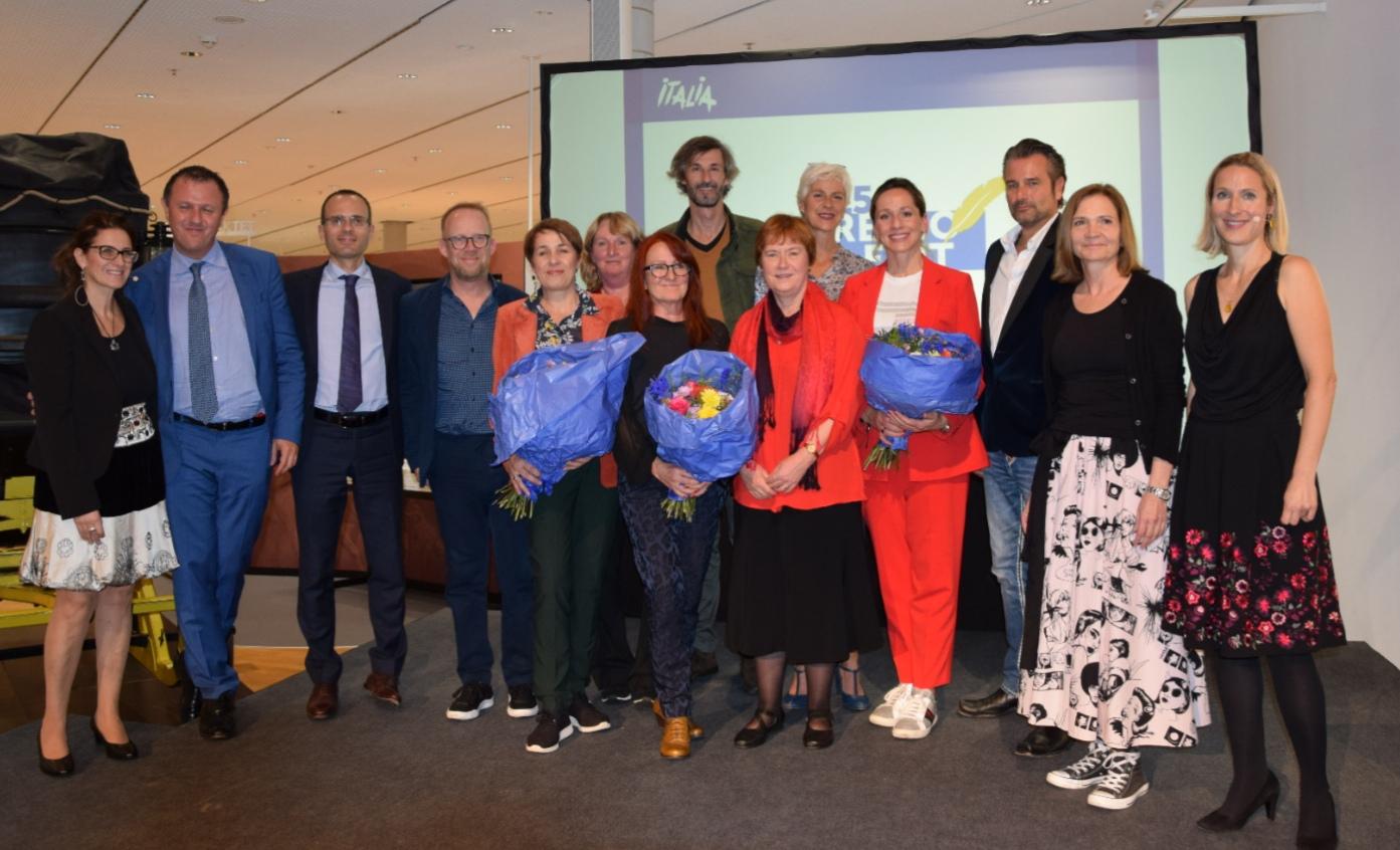 25 Jahre Premio ENIT 2019