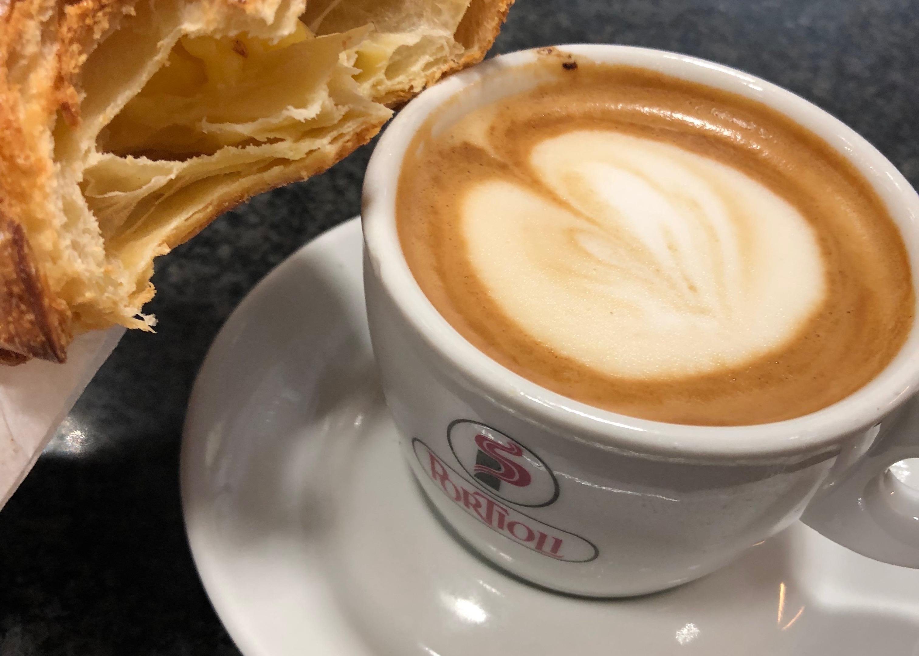 Ein paar Gedanken zum italienischen Frühstück