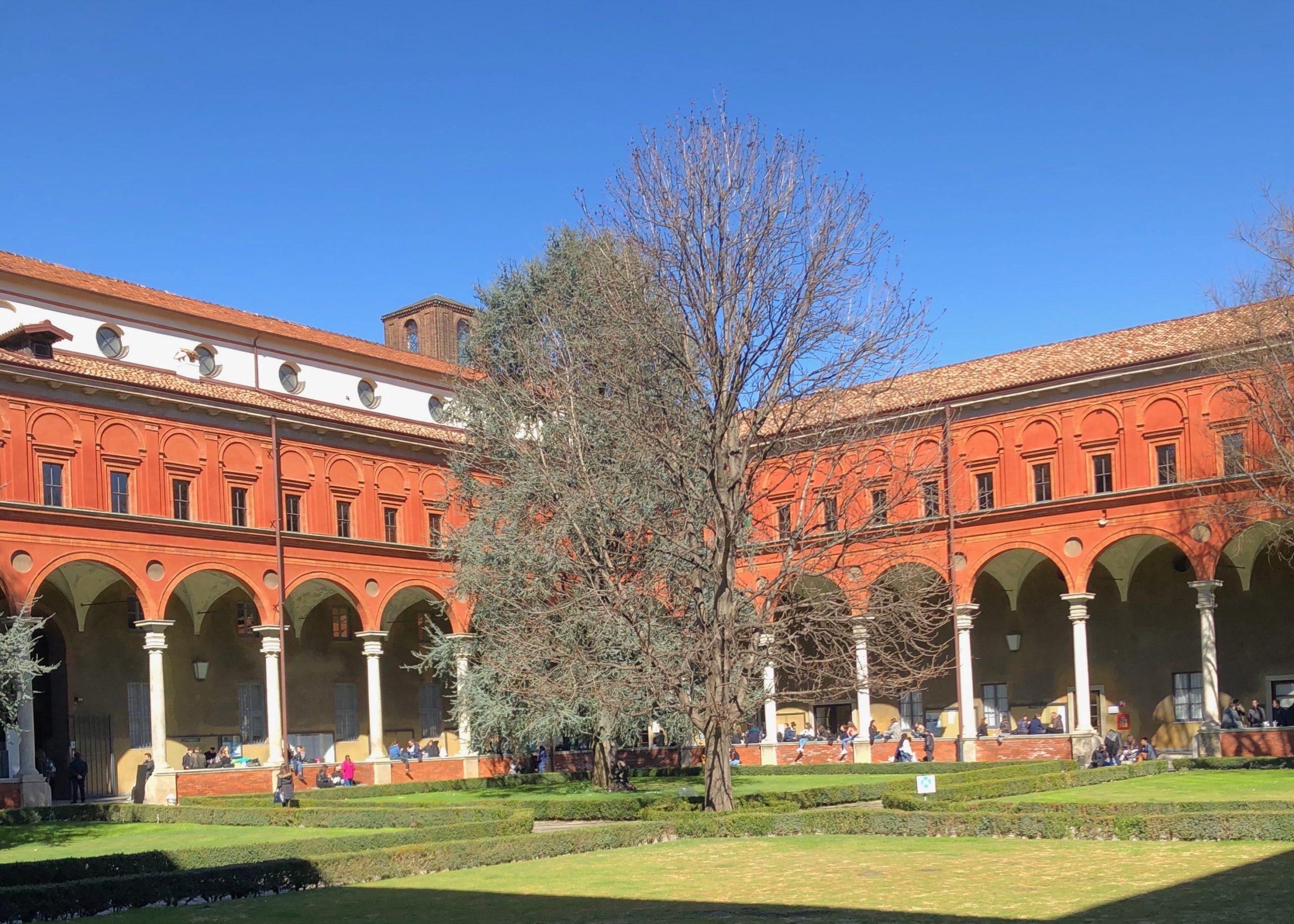 Im Zeichen Italiens: Der Europasommer der Goethe-Universität Frankfurt