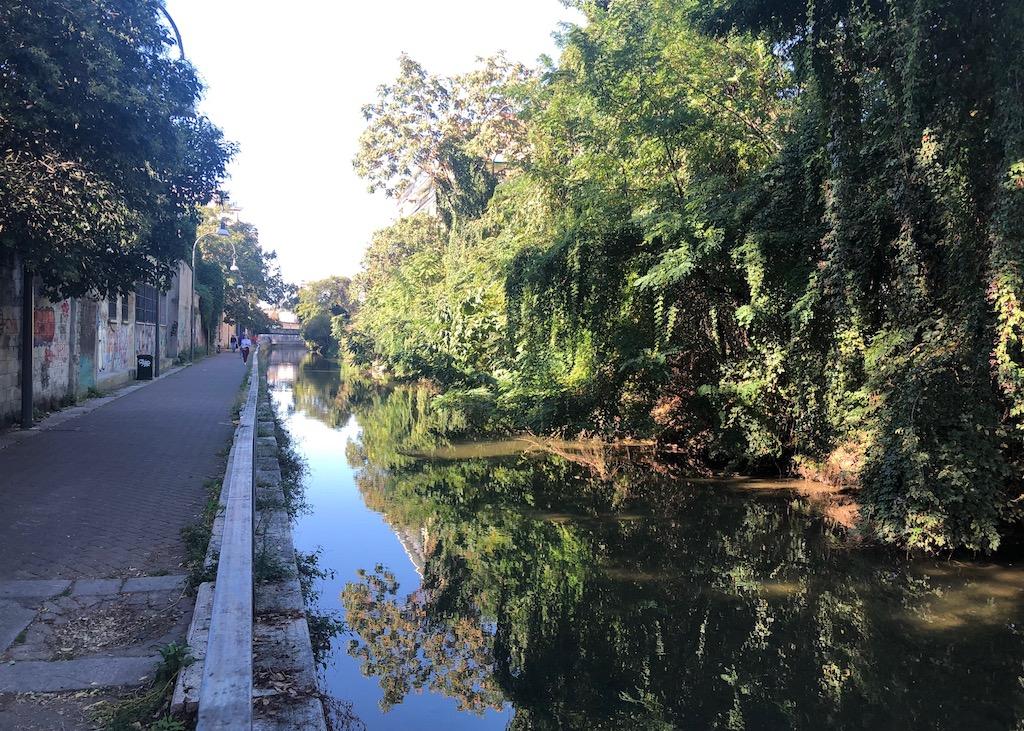 Meine 9 Geheimtipps für den nächsten Mailand-Besuch, Naviglio Martesana