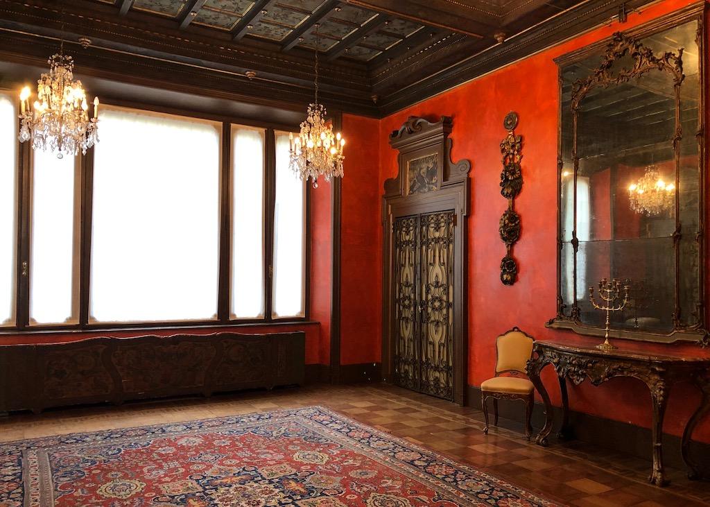 Meine 9 Geheimtipps für den nächsten Mailand-Besuch, Residenza Vignale