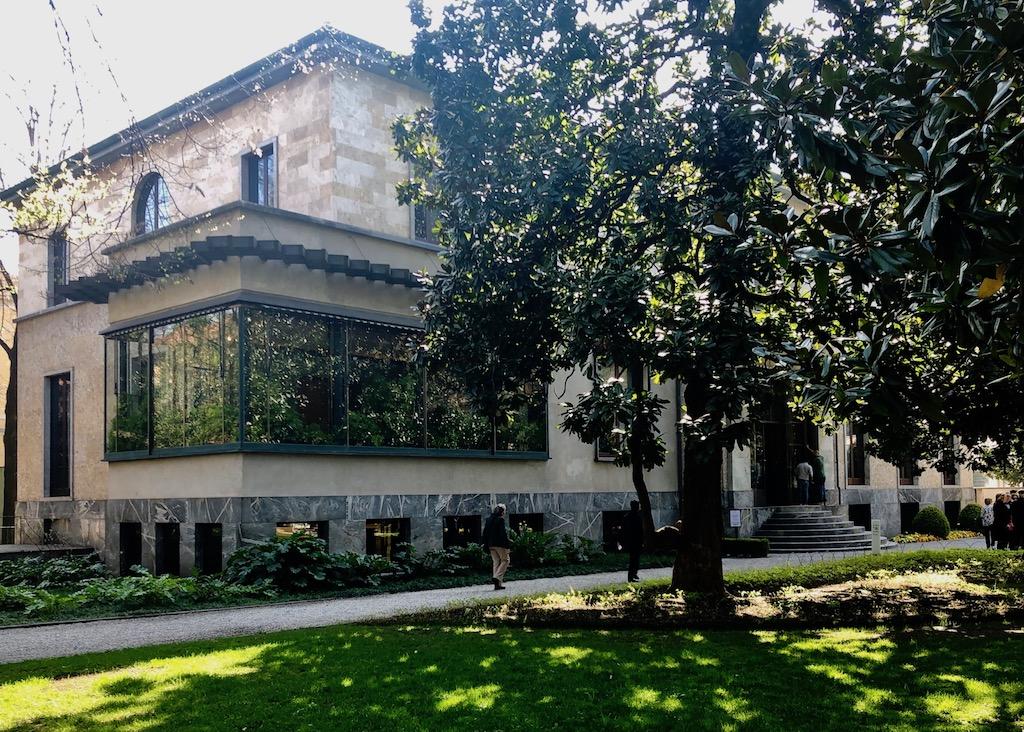 Meine 9 Geheimtipps für den nächsten Mailand-Besuch, Villa Necchi Campiglio