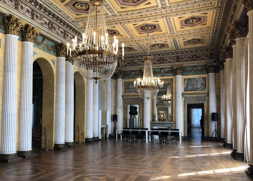 Meine 9 Geheimtipps für den nächsten Mailand-Besuch, Villa Reale