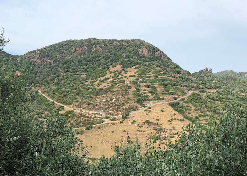Urlaub in Bosa auf Sardinien ist wie HeimkommenUrlaub in Bosa auf Sardinien ist für mich wie Heimkommen